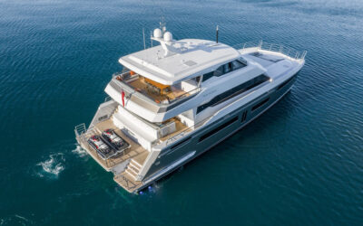 Rua Moana – luxury catamaran